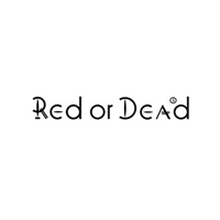 red-or-dead-logo